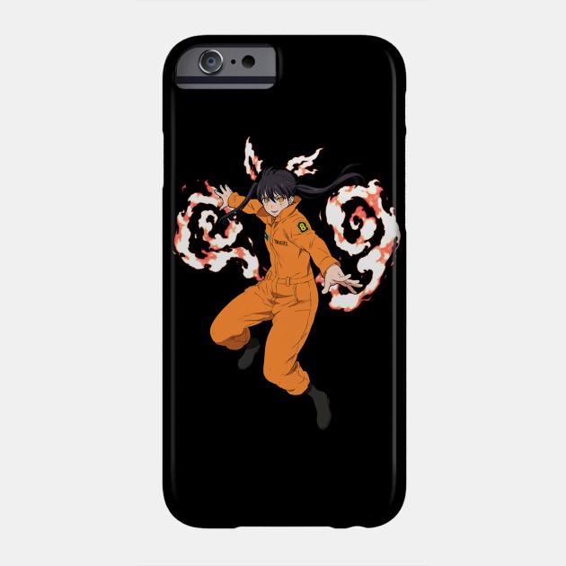 Tamaki Kotatsu Phone Case