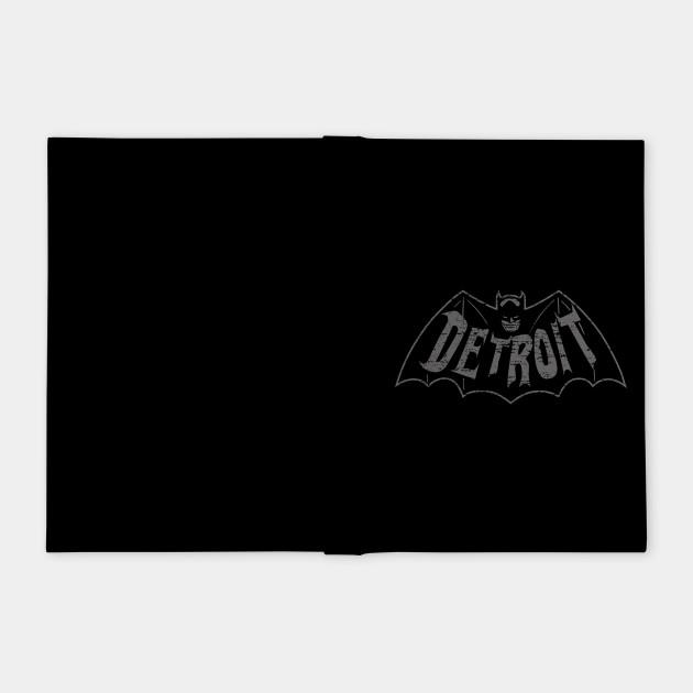 Detroit Batman 60's style