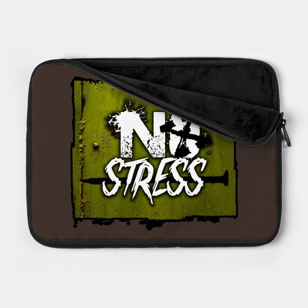 No Stress X