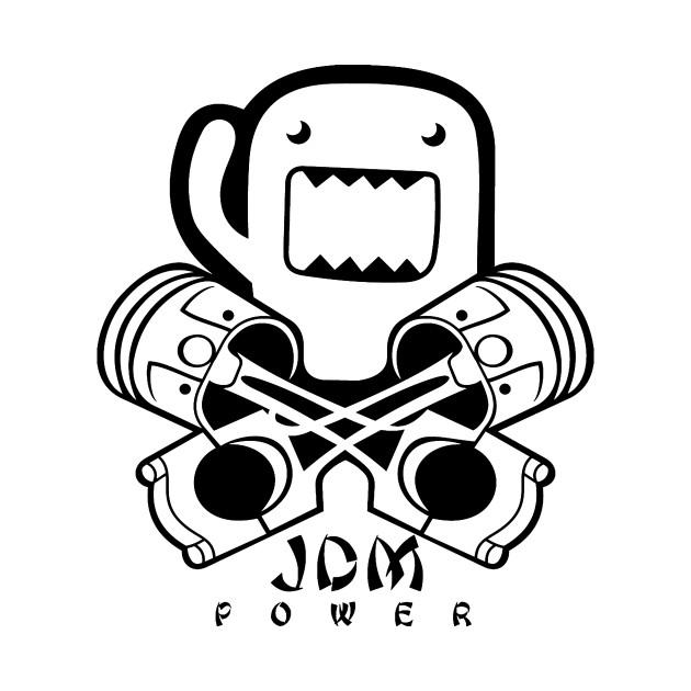 Jdm Power