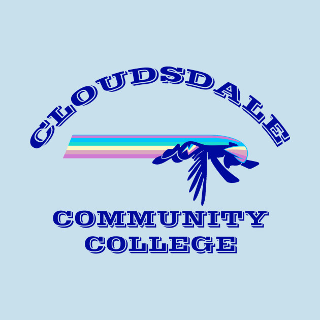 Cloudsdale Community College