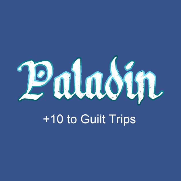 Class Skills - Paladin