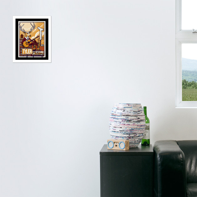 """20/"""" 24/"""" size Tyler Childers Country Squire poster wall decor photo print 16/"""""""