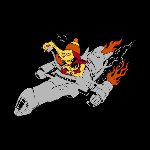 Fire Fink