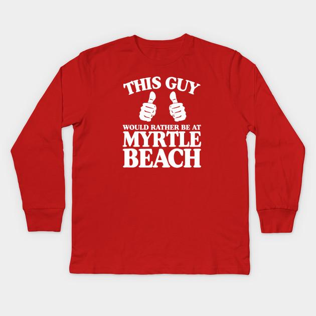 Kids Sweatshirt South Carolina Palm Tree Youth Hoodie Myrtle Beach