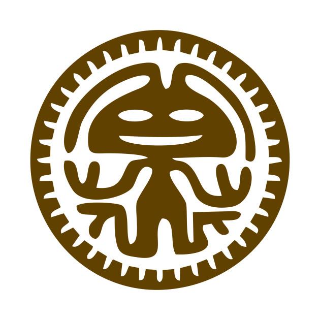Mayan, Aztec, Symbols