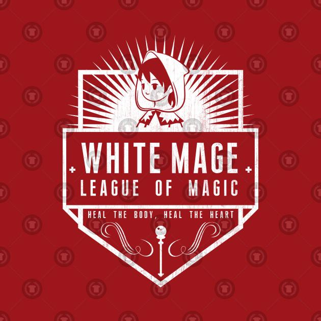 League of Magic: Light