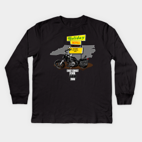 Fxr Kids Long Sleeve T-Shirts | TeePublic