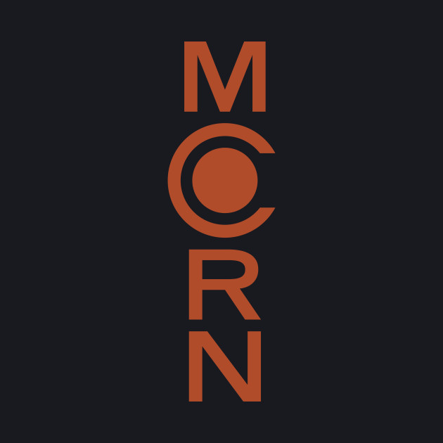 MCRN Stacked in Red