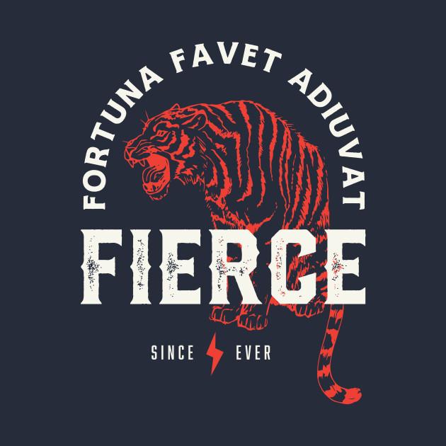 Fierce 1