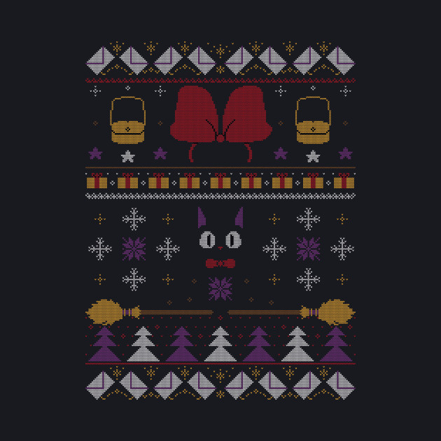 Ugly Delivery Sweater