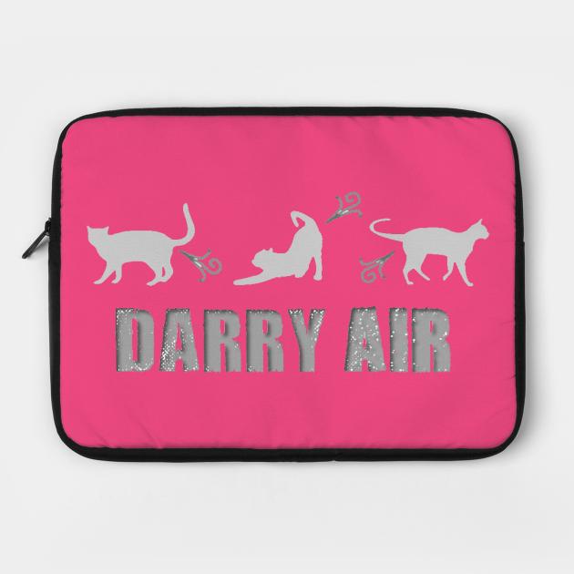 Darry Air (grey)