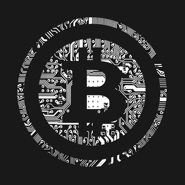 Promote Financial Freedom Bitcoin Cryptocurrency