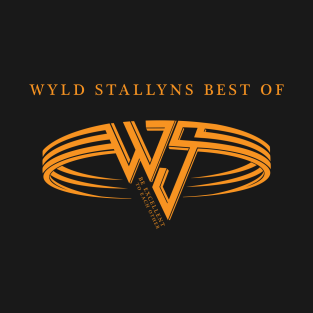 Wyld Stallyns Best Of