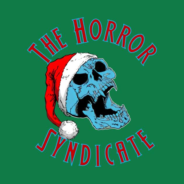 THS Christmas Logo
