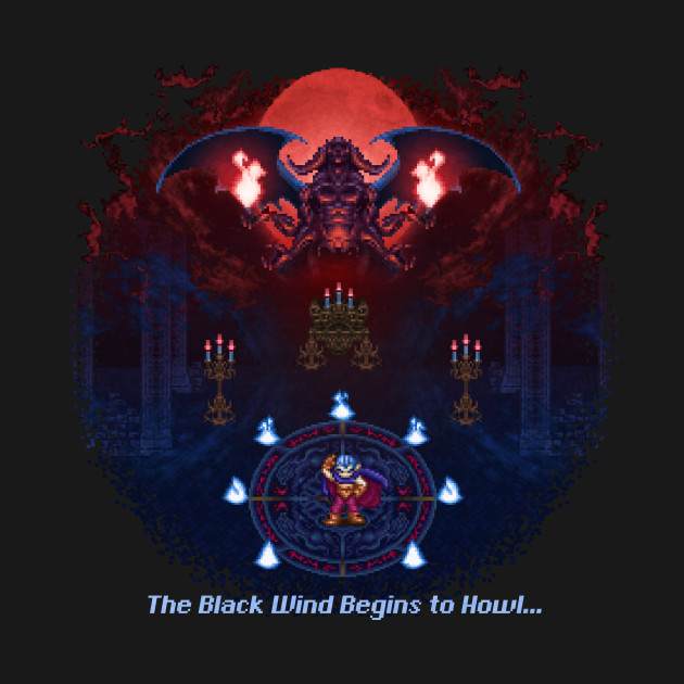 The Black Wind