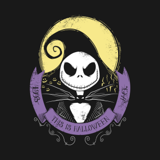 this is halloween t shirt by soulkr 20 main tag nightmare before christmas - Who Directed Nightmare Before Christmas