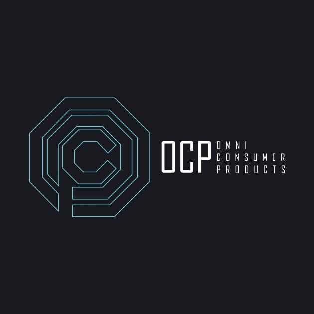Robocop - OCP