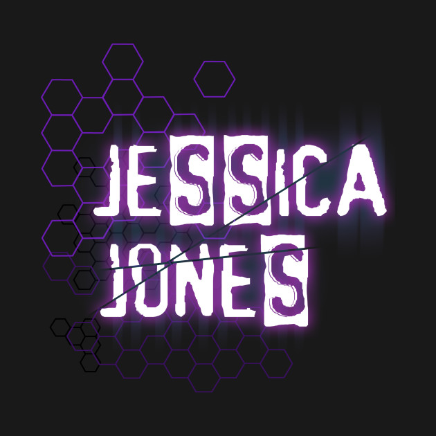 Jessica Jones Alias