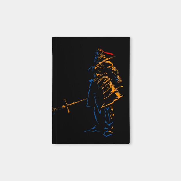 Dark Souls - Ornstein
