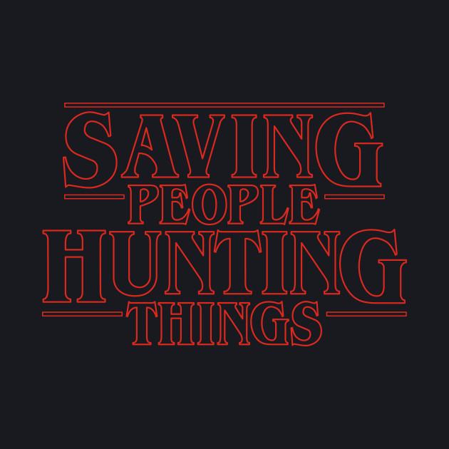 SPN Things
