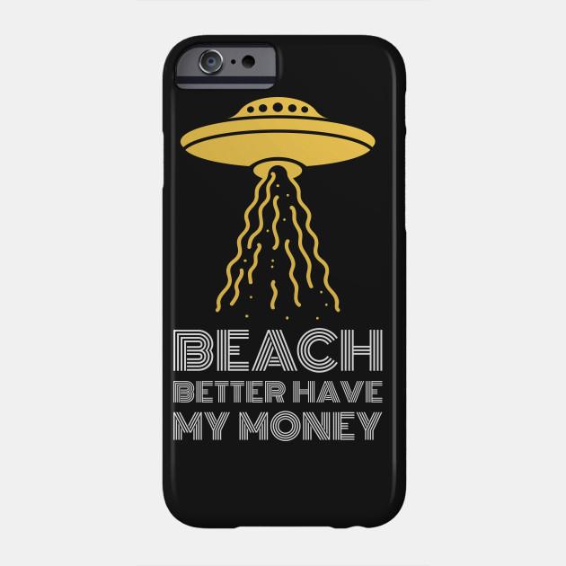 huge discount de8fe 72698 Beach Better Have My Money Magnets Humor