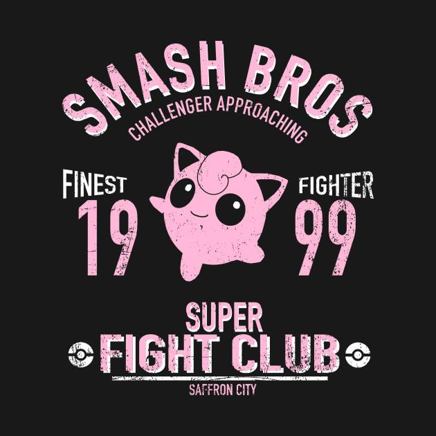 Saffron City Fighter 2 T-Shirt