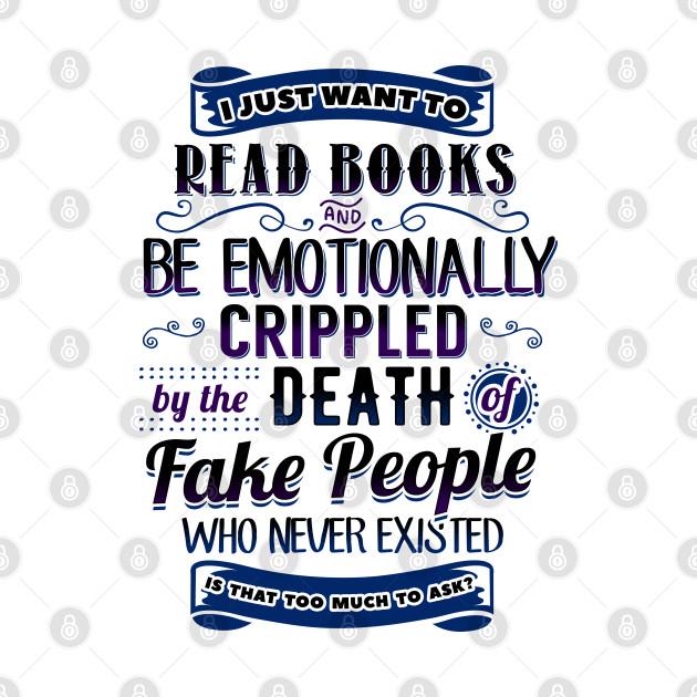 Read Books Funny