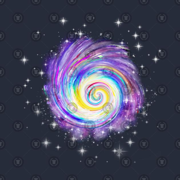 The Rainbowhole