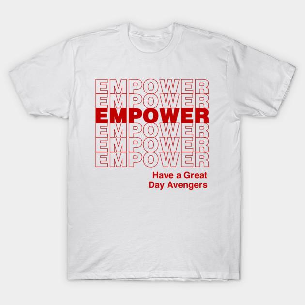 Enpowered T-Shirt