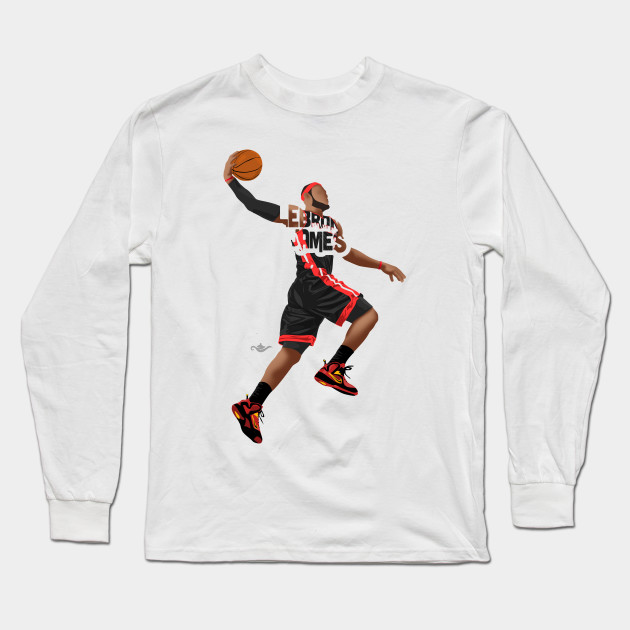 online store 59b9c c4e0f Lebron James Design King James with the words,