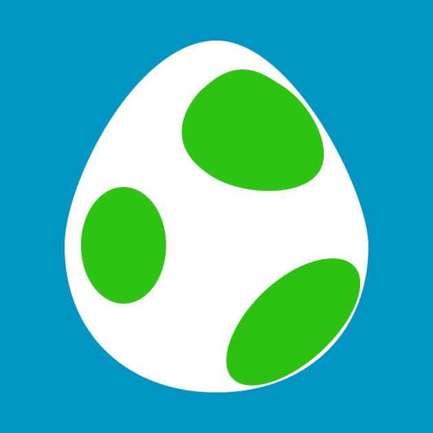 The Egg Of Yoshi