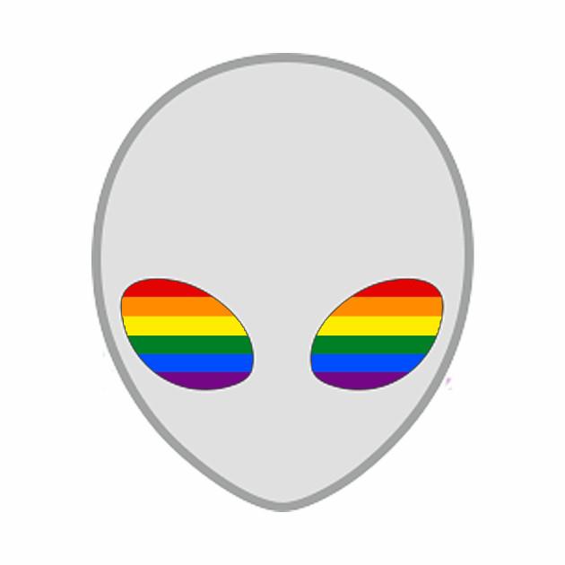 Gay-lien Eyes