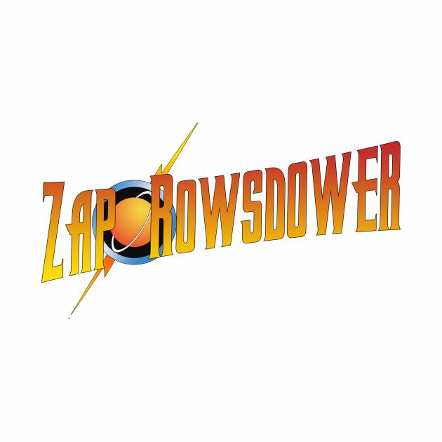 Zap Rowsdower