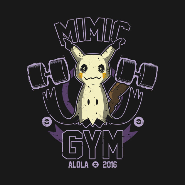 Mimic Gym