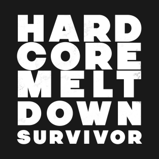 Autism t shirts teepublic meltdown survivor ii t shirt urtaz Image collections