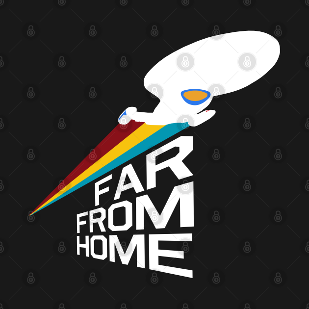 Voyager Far From Home