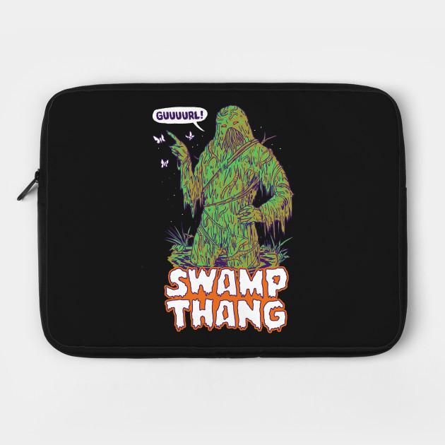 Swamp Thang