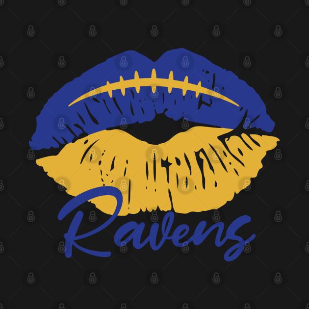 Ravens Football - Lips Football Team