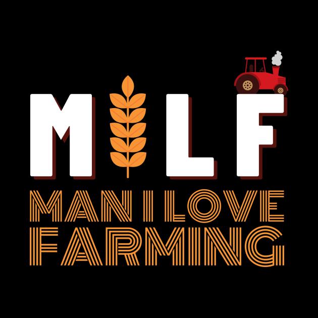 Milf man i love farming - Milf Man I Love Farming