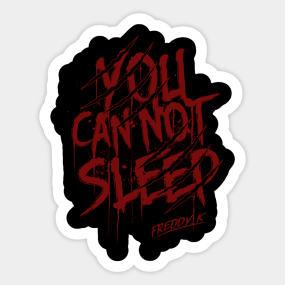 The Strangers Horror Sticker Decal Creepy New Stickers