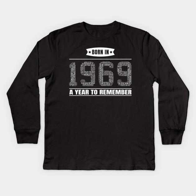 1969 Birth Year Events
