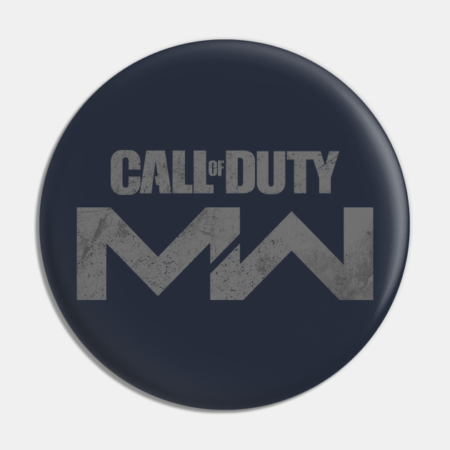 Cod Mw Modern Warfare 2019 Pin Teepublic