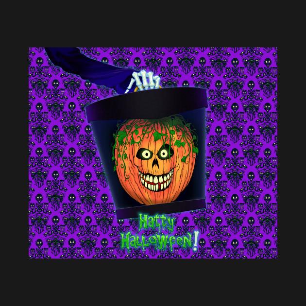 Hatty Halloween!