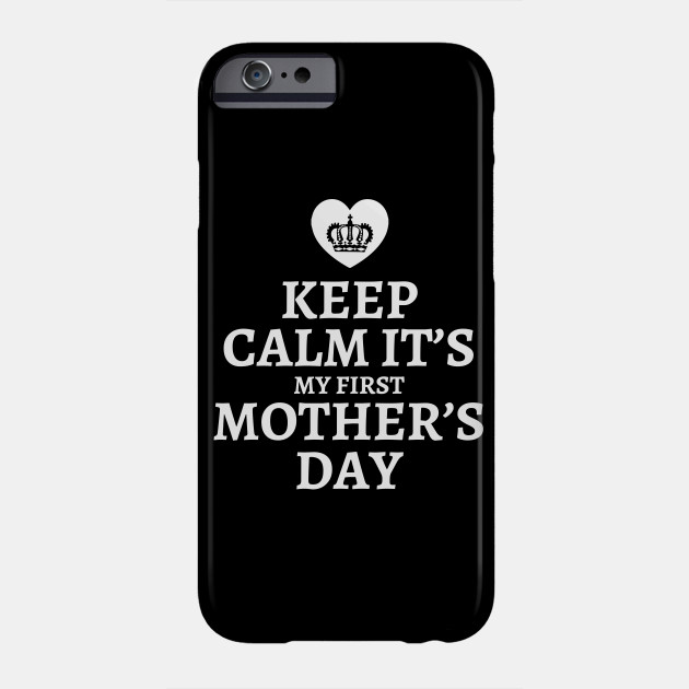 Mother´s day Phone Case