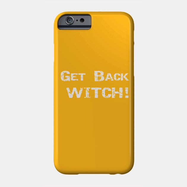 Halloween Couple Costumes Funny Witch Halloween Shirt Husband Wife Halloween Costumes Couples Halloween Costumes T-shirts Phone Case