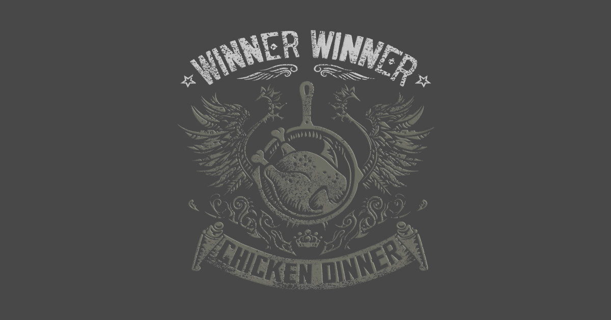 Pioneer Winner Winner Chicken Dinner