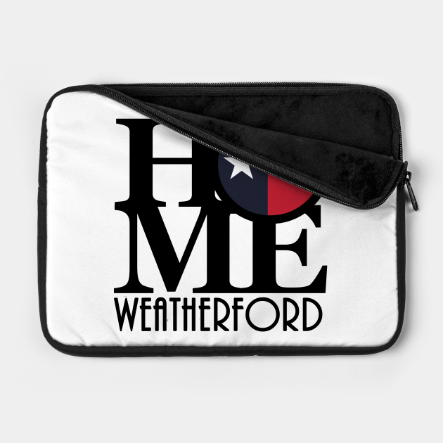 HOME Weatherford Texas