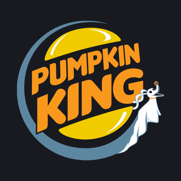 Pumpkin King