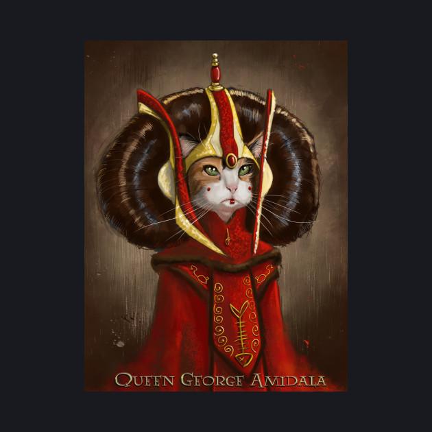 Queen George Amidala